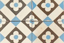 Decoration - WALLS AND FLOORS / by Léa Munsch