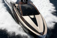 Luxury Yachts / by CJInteriors