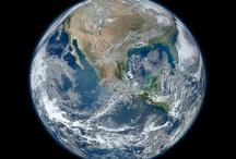 Earth / by Mark Salke