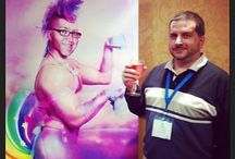 SoFabCon14 / Taking a look back at the amazing sessions, speakers, and fun moments at #SoFabCon14. / by SoFabConnect