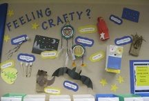 DIY, Crafts & Cool Stuff / by Cromaine Library