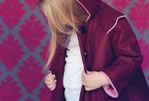 little miss / by Debi Fritter