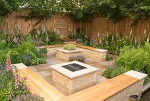 Landscaping ideas / by Michelle Evans