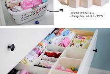 Organize Me! / by Lisa Kirk