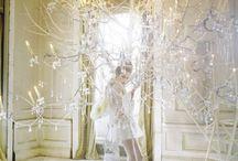 Lights / by Carolyn Van Lang