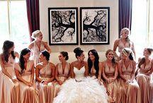 Dream Irish Wedding: Bridesmaids / by Dream Irish Wedding & Mc Events