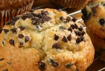 Muffins/Bread/Breakfast / by Amy Clevenger