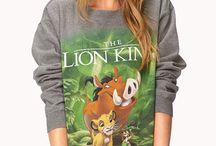 The Lion King / by Michaela Hartman