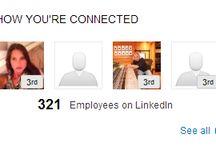 LinkedIn & B2B online marketing  / by Daarom.com Online Marketing