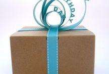 Packaging / by Nikki Wills