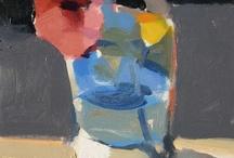 sTill liFe  PaintiNgs / by Malka Azaryad