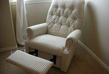 DIY furniture / by Jamie Reed