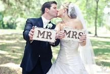 Wedding / by Samantha Hafer