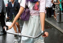 Fashion Deity / Fashion and Style Icons I Love <3 / by Aina De Leon