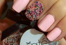 Nails💅💁 / Love this! / by Jazzy Shireman