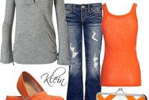 My Style / by Kim Zeuschel Joseph