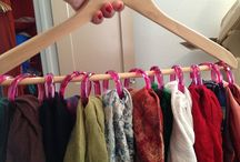 Organization  / by Shelly Haskell
