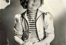 Shirley Temple / by Ilene Pipes