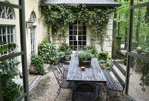 garden / by Lexia Frank