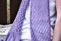 knitting / by Cheryl LePage