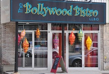 Bollywood Bistro / 51 Cork St. E, Guelph, ON