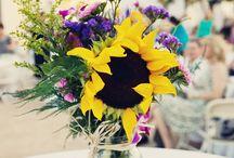 {Flowers} Make the Heart Smile / by Alene Goss