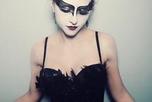 Halloween  / by Taylor Frye