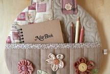 patchwork / by alejandra legora