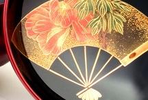Asian Influence / by J. L. Garfield-Kutok