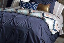 Bedroom Ideas / by Marina Badrak Avdeyeva