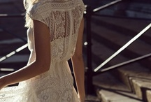 Wedding Ideas / by lisahumpage