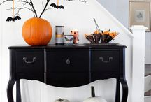 Halloween ideas / by Heidi Rawle Shinners
