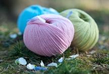 Diamond Fibers Yarn / by Connie | Diamond Fibers Yarn