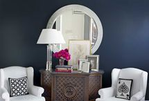 House - Bedroom / by Stephanie Miller