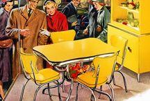 1950's / by Davis Sibley