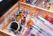 Makeup Room  / by Char'Nai Bri'Anna