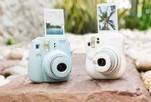 InstaxMini / by Jeanne Pursell