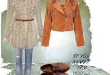 fashion / It is no reason why I love fashion. ^^  / by Beth Speed