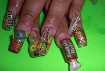 Nail Art / by Angela Babiak