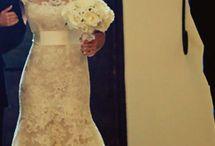 Wedding ideas! / by Megan Shada