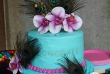 My Cakes / by Jennifer Huggins