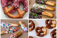 Sweet treats / by Linda Cantara-Etiopio