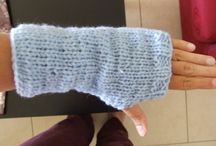 Crochet et Tricots faciles / by Brigitte Tremblay