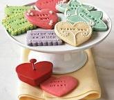 bake! / by Melanie Monroe