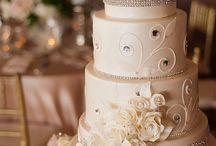 Wedding ideas / Oriana and Mark's wedding  / by Oriana Viscomi