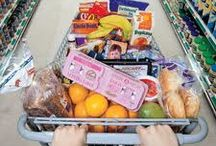 Grocery / by Cathy Philipps