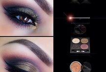 Makeup / by Maricarmen Hernandez