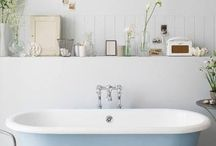 home -- bath / by Alex Russell