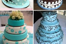 Cakes / by Brooke Wall