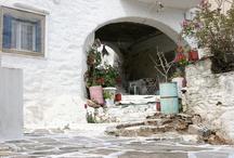 Places I've Seen / #Greece #Paros #Antiparos #Santorini #Mykonos #Prague #CzechRepublic #ba1ly #Photography / by Julie Ching